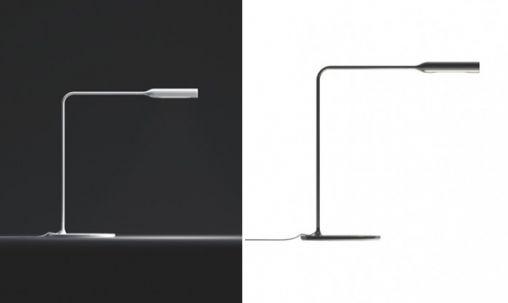 Flo zwart wit tafel