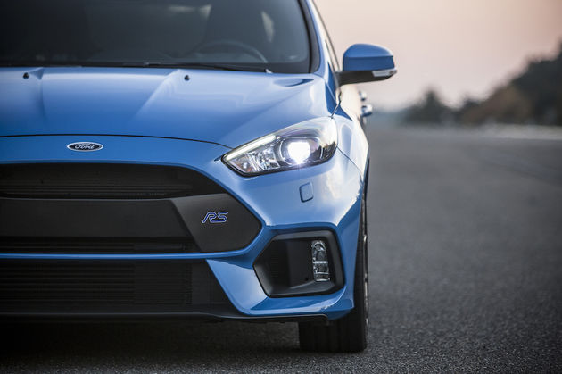 Ford Focus RS 131