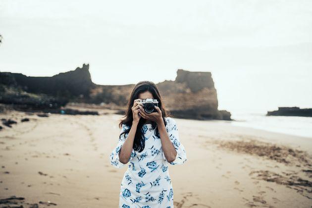 Fotoalbum vakantie