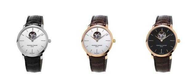 Frederique-constant-horloge