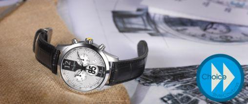 Fromanteel: Nieuwe lijn puur Amsterdamse Horloges