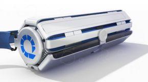 Future Designer RollTop Laptop