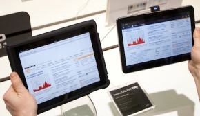 Galaxy Tab 10.1 Hands-on by MobileCowboys