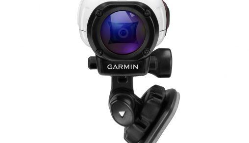 Garmin gaat strijd aan met GoPro en Sony op actioncam markt