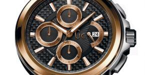 Gc Watches: moderne klassiekers en sport chic voor connaisseurs van de tijd