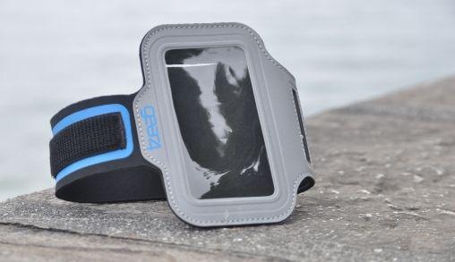 Gear4 Challenger Case voor iPhone 5