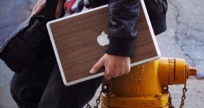 Geef je MacBook een ander Jasje!