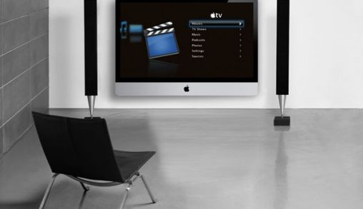 Gerucht: Foxconn gestart met productie Apple HDTV