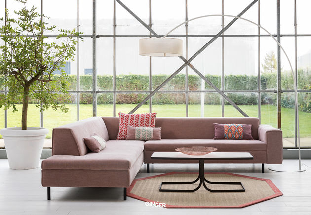 Ginger_ALMOND_sofa corner