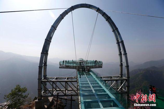 glazen-platform-jingdong-china