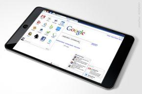 Google en HTC werken aan Tablet