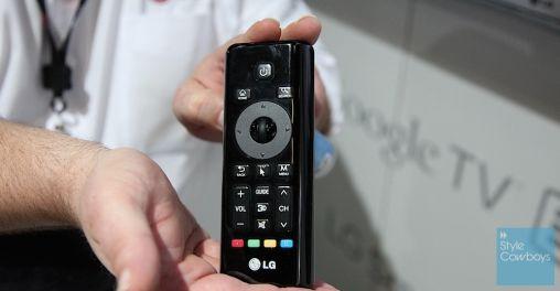 Google TV CES 079