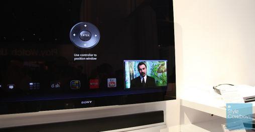 Google TV CES 083