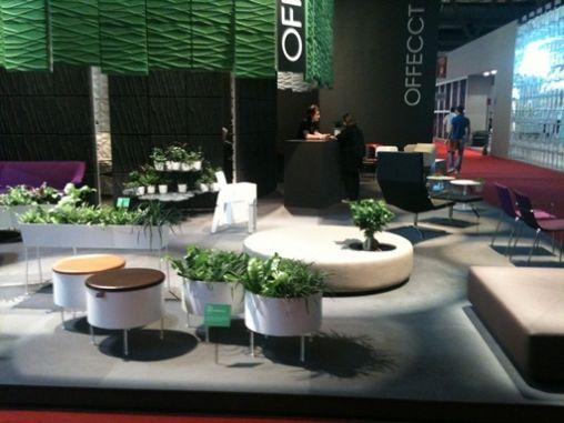 green island salone del mobile