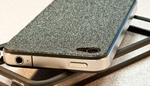 Grip Tape iPhone Sticker