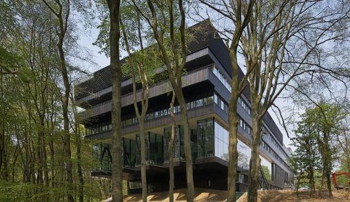 Groot Klimmendaal winnaar Publieksprijs Dutch Design Awards