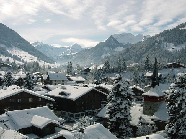 gstaad-skigebied