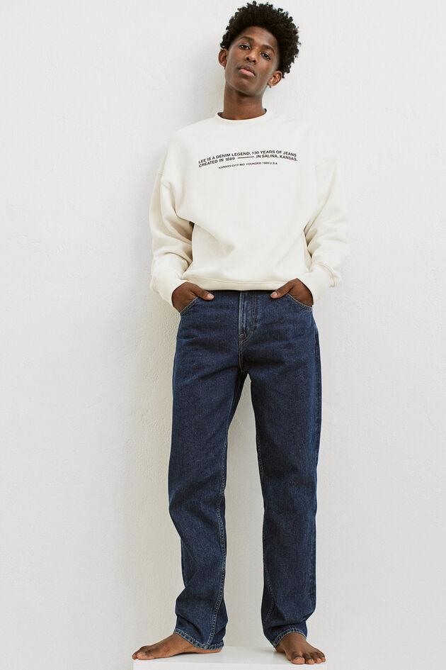 H&M spijkerbroeken Lee