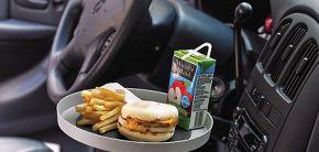 Handige Gadget voor in de Auto