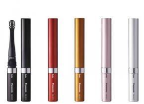 Handige PocketTandenborstel van Panasonic