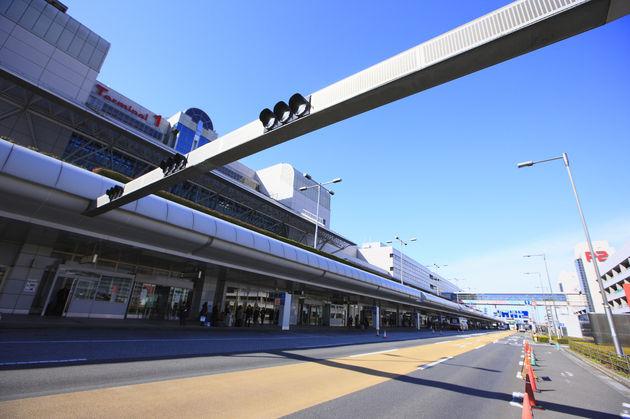 haneda-international-airport