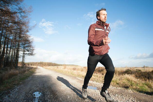 Hardlopen sporttrends 2021