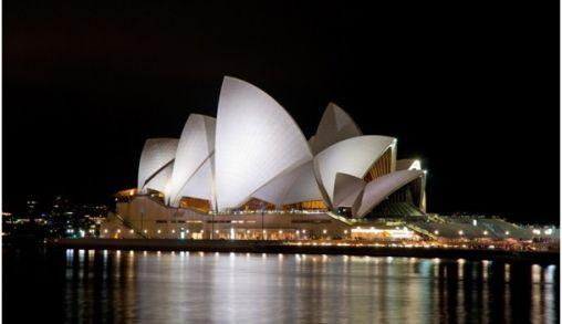 Herinnering aan Sydney?