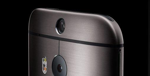 Het designverhaal achter de HTC One (M8)