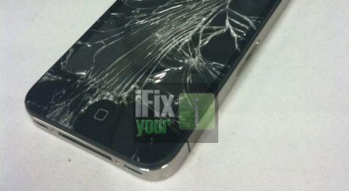 Hoe Breekbaar is de iPhone 4
