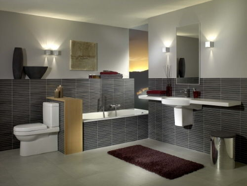 home remodeling for bathrooms