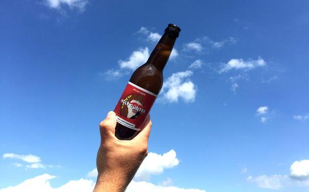 Hopper-bier-pakket
