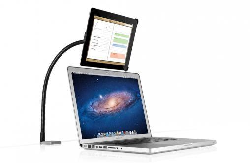 HoverBar iPad 2 tafel