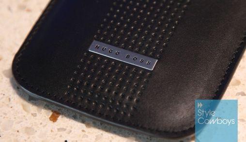 Hugo Boss komt met nieuwe lijn stijlvolle hoesjes