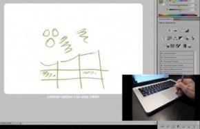 Inklet maakt van MacBook Trackpad een Tablet