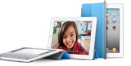 iPad 2 Hoes: Smart Cover met Video