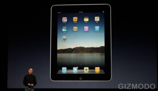 iPad gelanceerd vanaf $499