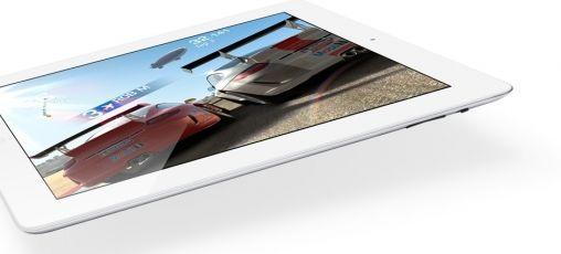 iPad met 128 GB vanaf 5 februari vanaf 805 euro