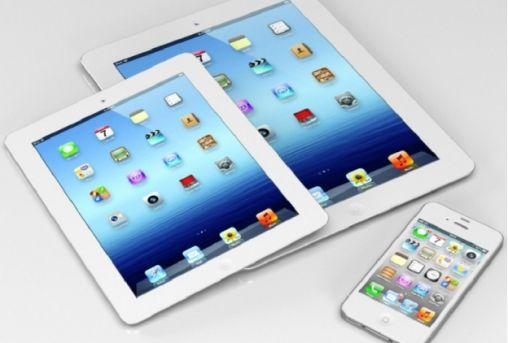 iPad mini - air1