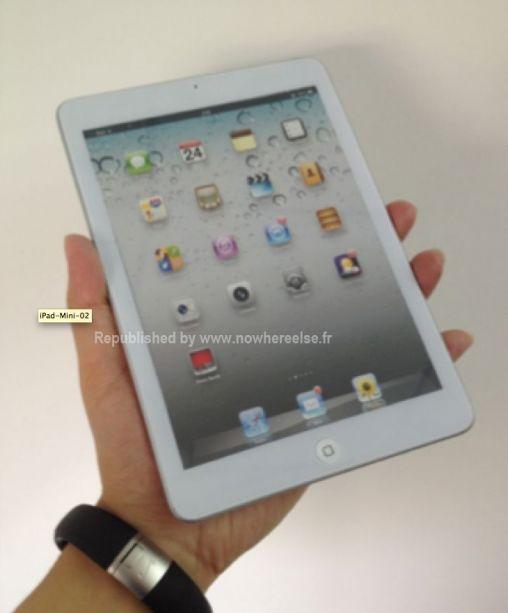 iPad mini nl