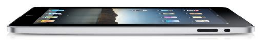 iPad niet Duur voor een Apple product