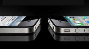 iPhone 4 gebruikt voor film
