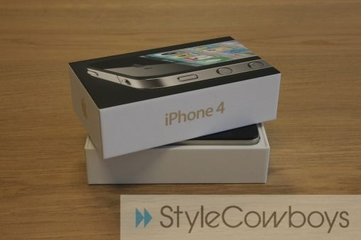 iPhone 4 Stylecowboys 4