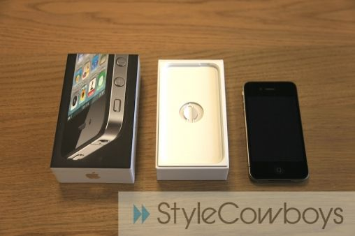 iPhone 4 Stylecowboys 8