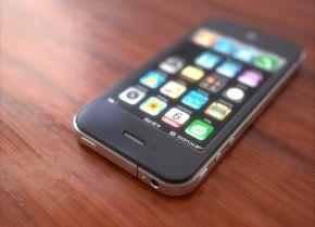 iPhone 4G mock-ups uit Utrecht
