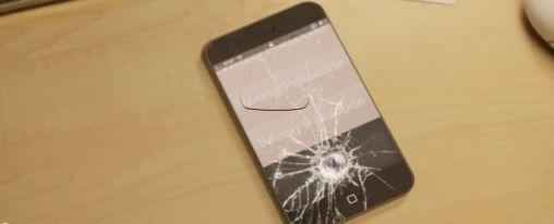 iPhone 5: Siri Will Self-Destruct in five seconds