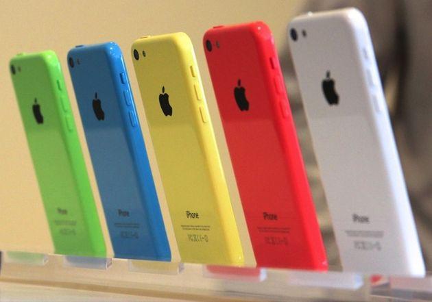 iPhone-5C-Winkel