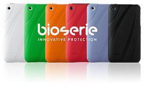 iPhone covercase in alle kleuren 'groen'