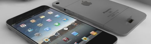 iPhone Pro Concept is Funky iPad