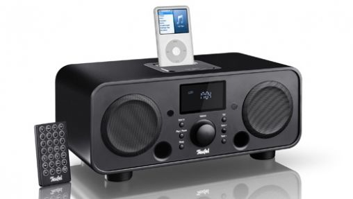 iTeufel radio v2 4