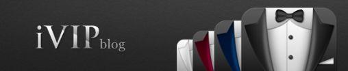 iVIP Black iPhone App voor miljonairs